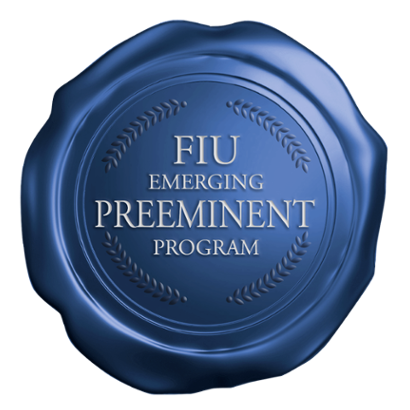 FIU Emerging preeminent program